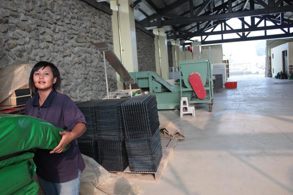 災後重建的集體農場夢(4)當農民變成農工~永齡農場原住民員工的心聲