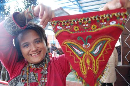 多納部落族人nede:溫泉沒有了,大家才意識到傳統文化很重要