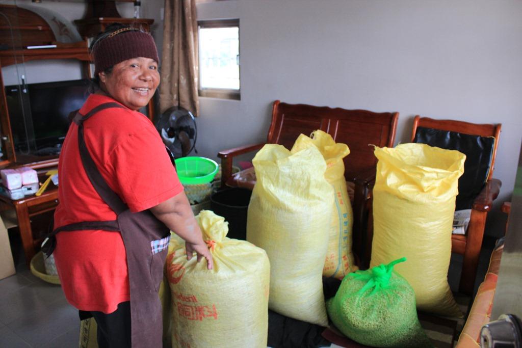 長治百合部落(42)咖啡產業要發展,真的要一起才能往前走